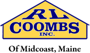 R.L. Coombs Logo